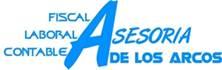 Asesoria Los Arcos Logo